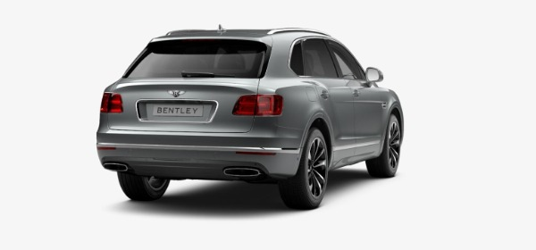 Used 2018 Bentley Bentayga Signature for sale Sold at Rolls-Royce Motor Cars Greenwich in Greenwich CT 06830 3
