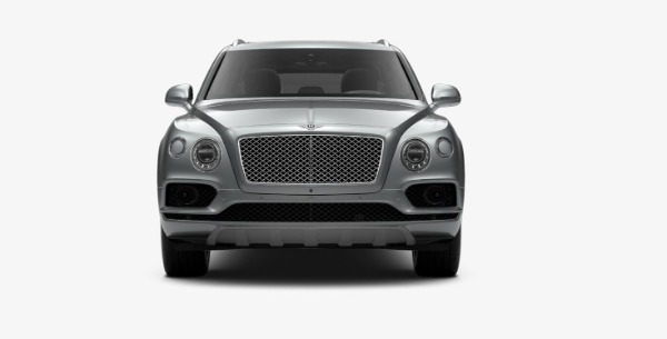 Used 2018 Bentley Bentayga Signature for sale Sold at Rolls-Royce Motor Cars Greenwich in Greenwich CT 06830 5