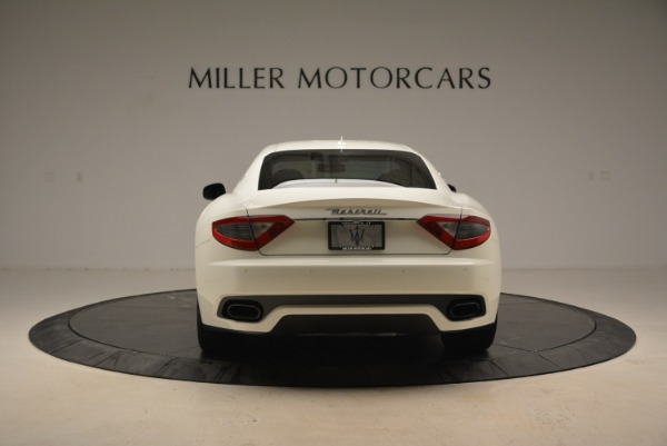 Used 2016 Maserati GranTurismo Sport for sale $61,900 at Rolls-Royce Motor Cars Greenwich in Greenwich CT 06830 7