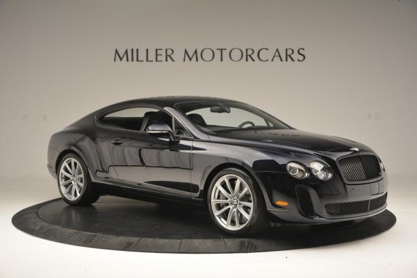 Used 2010 Bentley Continental Supersports for sale Sold at Rolls-Royce Motor Cars Greenwich in Greenwich CT 06830 10