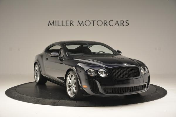 Used 2010 Bentley Continental Supersports for sale Sold at Rolls-Royce Motor Cars Greenwich in Greenwich CT 06830 11