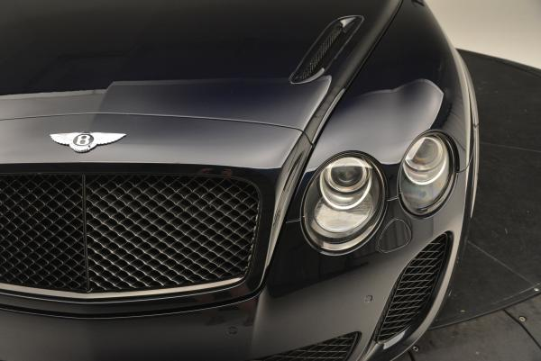Used 2010 Bentley Continental Supersports for sale Sold at Rolls-Royce Motor Cars Greenwich in Greenwich CT 06830 14