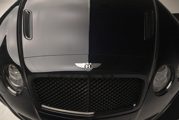 Used 2010 Bentley Continental Supersports for sale Sold at Rolls-Royce Motor Cars Greenwich in Greenwich CT 06830 17