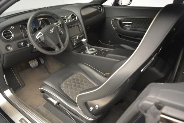 Used 2010 Bentley Continental Supersports for sale Sold at Rolls-Royce Motor Cars Greenwich in Greenwich CT 06830 21
