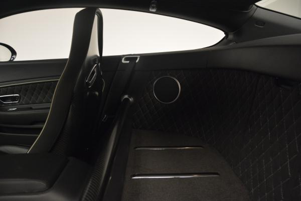 Used 2010 Bentley Continental Supersports for sale Sold at Rolls-Royce Motor Cars Greenwich in Greenwich CT 06830 27