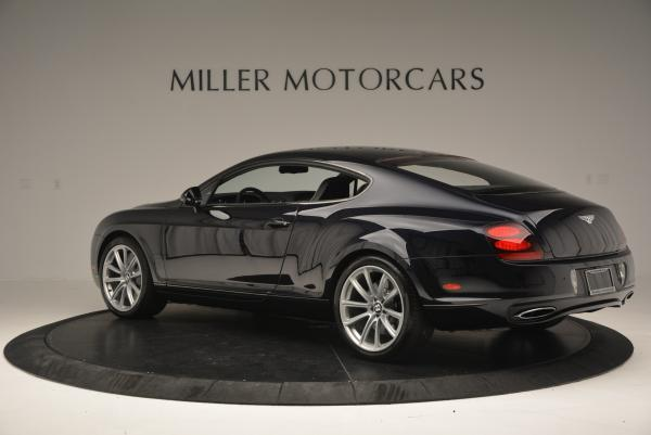Used 2010 Bentley Continental Supersports for sale Sold at Rolls-Royce Motor Cars Greenwich in Greenwich CT 06830 4