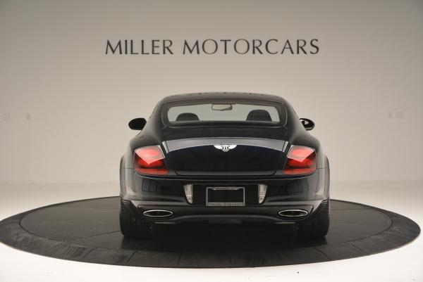 Used 2010 Bentley Continental Supersports for sale Sold at Rolls-Royce Motor Cars Greenwich in Greenwich CT 06830 6