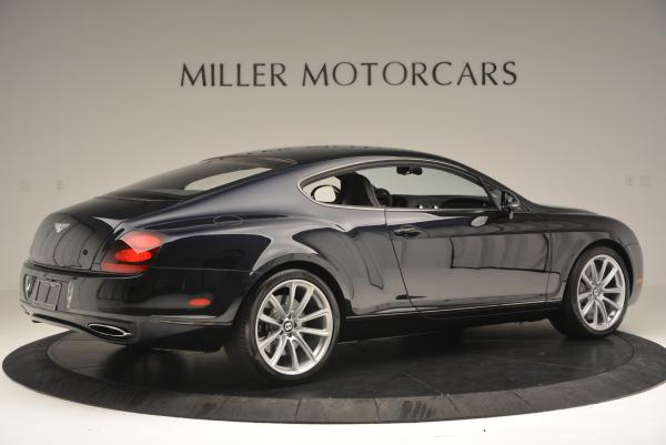 Used 2010 Bentley Continental Supersports for sale Sold at Rolls-Royce Motor Cars Greenwich in Greenwich CT 06830 8