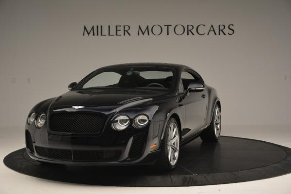 Used 2010 Bentley Continental Supersports for sale Sold at Rolls-Royce Motor Cars Greenwich in Greenwich CT 06830 1