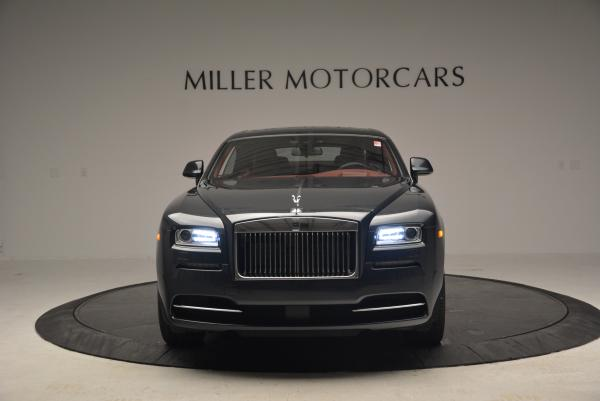 Used 2016 Rolls-Royce Wraith for sale Sold at Rolls-Royce Motor Cars Greenwich in Greenwich CT 06830 13