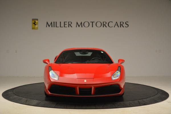 Used 2016 Ferrari 488 GTB for sale Sold at Rolls-Royce Motor Cars Greenwich in Greenwich CT 06830 12