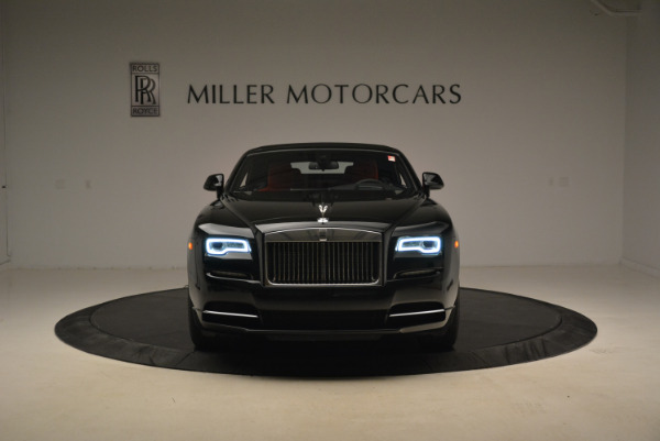 New 2018 Rolls-Royce Dawn for sale Sold at Rolls-Royce Motor Cars Greenwich in Greenwich CT 06830 17