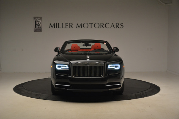 New 2018 Rolls-Royce Dawn for sale Sold at Rolls-Royce Motor Cars Greenwich in Greenwich CT 06830 9
