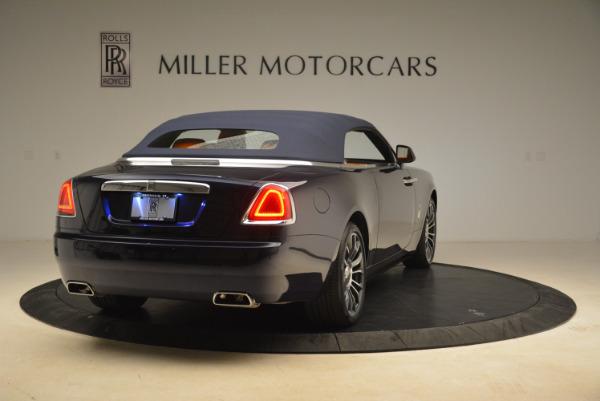 New 2018 Rolls-Royce Dawn for sale Sold at Rolls-Royce Motor Cars Greenwich in Greenwich CT 06830 19