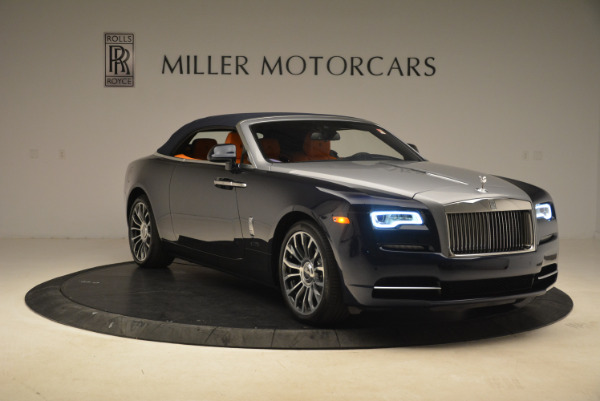 New 2018 Rolls-Royce Dawn for sale Sold at Rolls-Royce Motor Cars Greenwich in Greenwich CT 06830 23