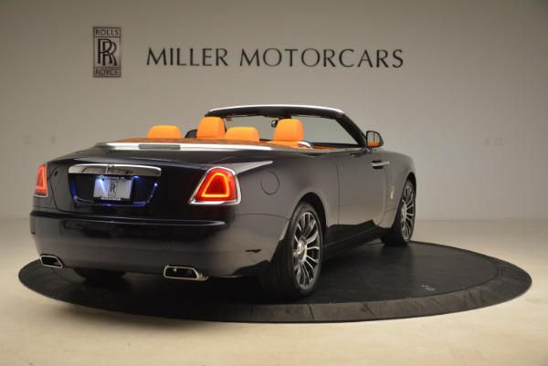 New 2018 Rolls-Royce Dawn for sale Sold at Rolls-Royce Motor Cars Greenwich in Greenwich CT 06830 7