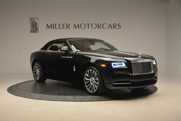 Used 2018 Rolls-Royce Dawn for sale Sold at Rolls-Royce Motor Cars Greenwich in Greenwich CT 06830 18