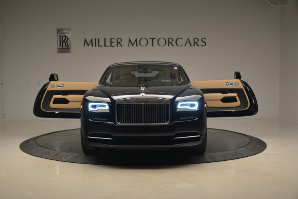 Used 2018 Rolls-Royce Dawn for sale Sold at Rolls-Royce Motor Cars Greenwich in Greenwich CT 06830 19