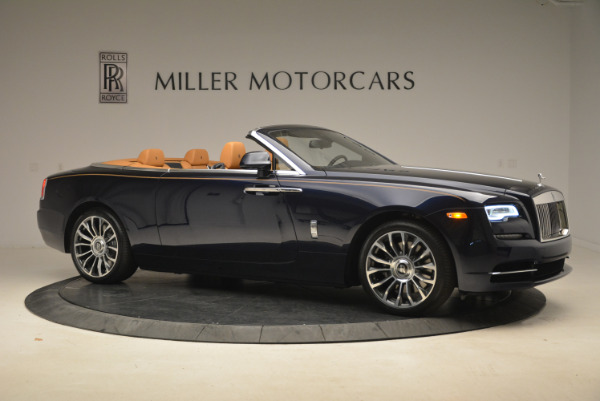 New 2018 Rolls-Royce Dawn for sale Sold at Rolls-Royce Motor Cars Greenwich in Greenwich CT 06830 10
