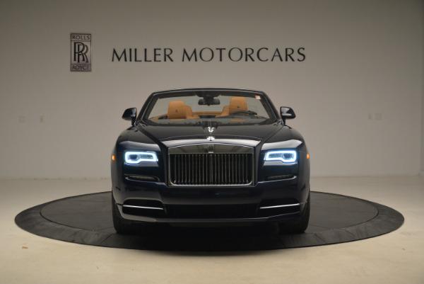 New 2018 Rolls-Royce Dawn for sale Sold at Rolls-Royce Motor Cars Greenwich in Greenwich CT 06830 12