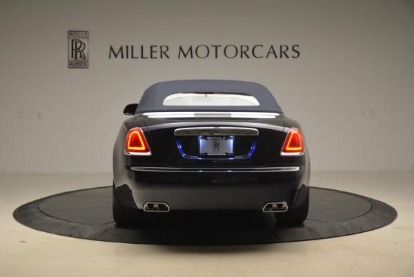 New 2018 Rolls-Royce Dawn for sale Sold at Rolls-Royce Motor Cars Greenwich in Greenwich CT 06830 18