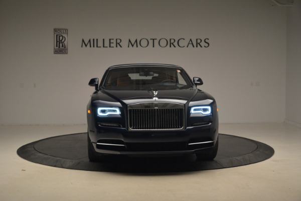 New 2018 Rolls-Royce Dawn for sale Sold at Rolls-Royce Motor Cars Greenwich in Greenwich CT 06830 24