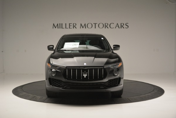 New 2018 Maserati Levante Q4 for sale Sold at Rolls-Royce Motor Cars Greenwich in Greenwich CT 06830 16