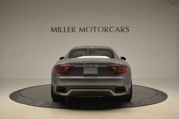 Used 2014 Maserati GranTurismo Sport for sale Sold at Rolls-Royce Motor Cars Greenwich in Greenwich CT 06830 4