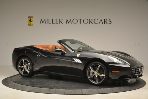 Used 2014 Ferrari California 30 for sale Sold at Rolls-Royce Motor Cars Greenwich in Greenwich CT 06830 10