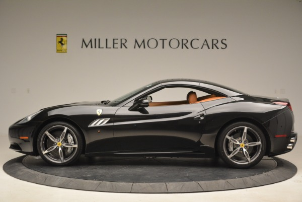 Used 2014 Ferrari California 30 for sale Sold at Rolls-Royce Motor Cars Greenwich in Greenwich CT 06830 15