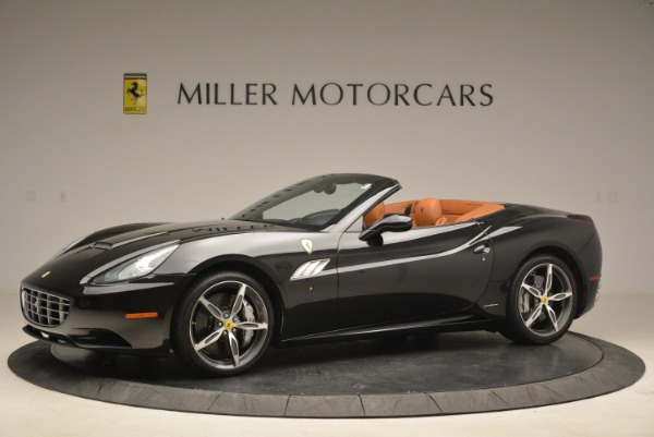Used 2014 Ferrari California 30 for sale Sold at Rolls-Royce Motor Cars Greenwich in Greenwich CT 06830 2