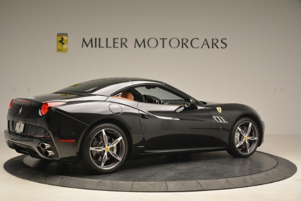 Used 2014 Ferrari California 30 for sale Sold at Rolls-Royce Motor Cars Greenwich in Greenwich CT 06830 20