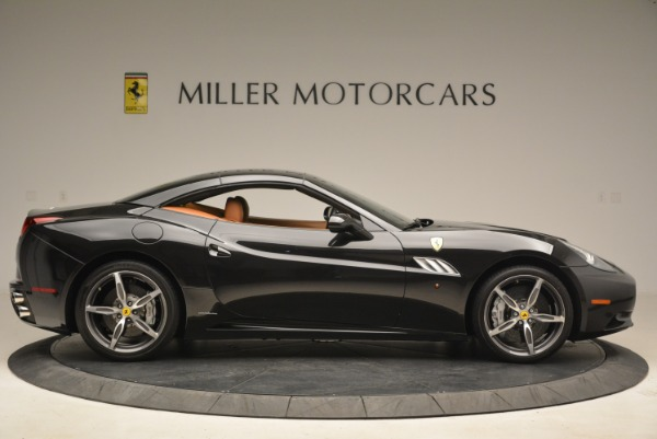 Used 2014 Ferrari California 30 for sale Sold at Rolls-Royce Motor Cars Greenwich in Greenwich CT 06830 21