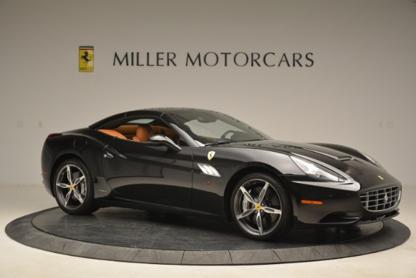 Used 2014 Ferrari California 30 for sale Sold at Rolls-Royce Motor Cars Greenwich in Greenwich CT 06830 22