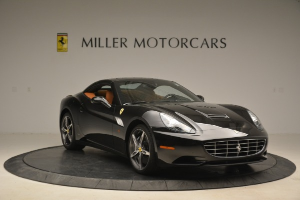 Used 2014 Ferrari California 30 for sale Sold at Rolls-Royce Motor Cars Greenwich in Greenwich CT 06830 23