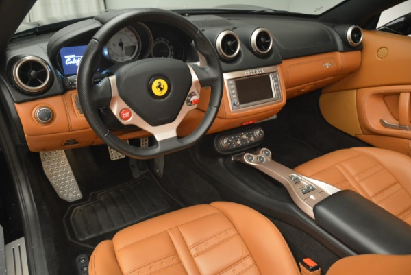 Used 2014 Ferrari California 30 for sale Sold at Rolls-Royce Motor Cars Greenwich in Greenwich CT 06830 25