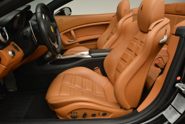 Used 2014 Ferrari California 30 for sale Sold at Rolls-Royce Motor Cars Greenwich in Greenwich CT 06830 26