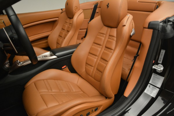 Used 2014 Ferrari California 30 for sale Sold at Rolls-Royce Motor Cars Greenwich in Greenwich CT 06830 27