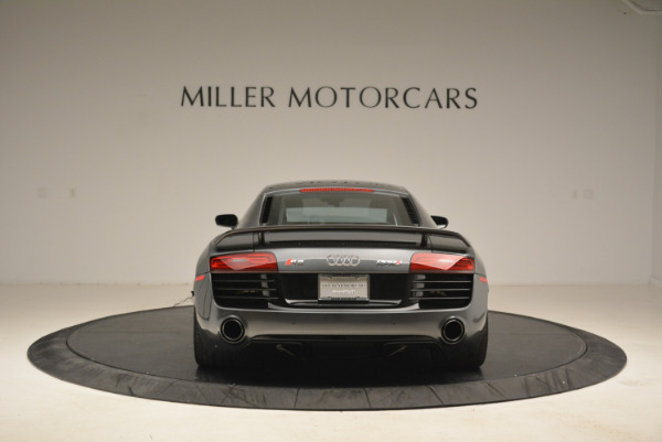 Used 2014 Audi R8 5.2 quattro for sale Sold at Rolls-Royce Motor Cars Greenwich in Greenwich CT 06830 6