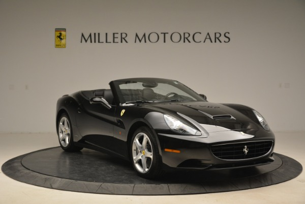 Used 2009 Ferrari California for sale Sold at Rolls-Royce Motor Cars Greenwich in Greenwich CT 06830 11