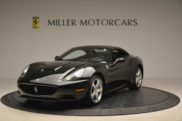 Used 2009 Ferrari California for sale Sold at Rolls-Royce Motor Cars Greenwich in Greenwich CT 06830 13