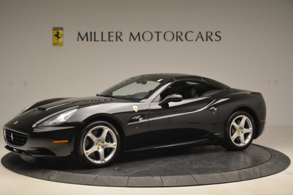 Used 2009 Ferrari California for sale Sold at Rolls-Royce Motor Cars Greenwich in Greenwich CT 06830 14