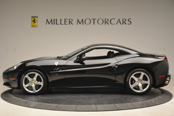 Used 2009 Ferrari California for sale Sold at Rolls-Royce Motor Cars Greenwich in Greenwich CT 06830 15