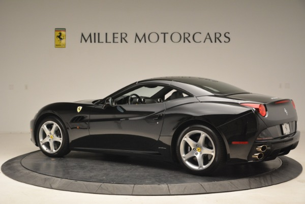 Used 2009 Ferrari California for sale Sold at Rolls-Royce Motor Cars Greenwich in Greenwich CT 06830 16