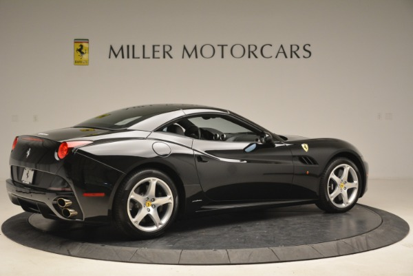 Used 2009 Ferrari California for sale Sold at Rolls-Royce Motor Cars Greenwich in Greenwich CT 06830 20