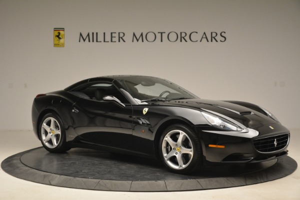Used 2009 Ferrari California for sale Sold at Rolls-Royce Motor Cars Greenwich in Greenwich CT 06830 22