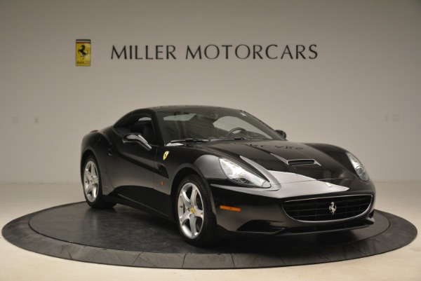 Used 2009 Ferrari California for sale Sold at Rolls-Royce Motor Cars Greenwich in Greenwich CT 06830 23