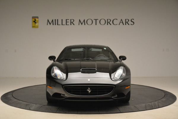 Used 2009 Ferrari California for sale Sold at Rolls-Royce Motor Cars Greenwich in Greenwich CT 06830 24