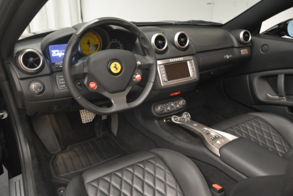 Used 2009 Ferrari California for sale Sold at Rolls-Royce Motor Cars Greenwich in Greenwich CT 06830 25