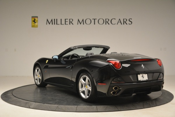 Used 2009 Ferrari California for sale Sold at Rolls-Royce Motor Cars Greenwich in Greenwich CT 06830 5